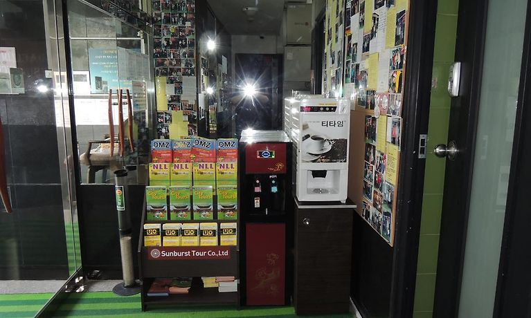 Daelim Residence Seoul - Book Accommodation in Guro-Gu